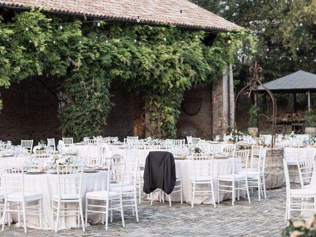 Il matrimonio di Rosario e Chiara a Torrile, Parma 2