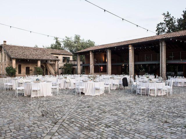 Il matrimonio di Rosario e Chiara a Torrile, Parma 4