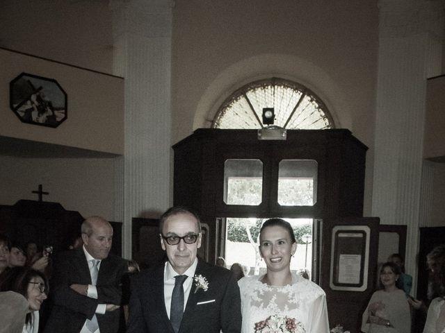 Il matrimonio di Diego e Floriana a Sezzadio, Alessandria 9