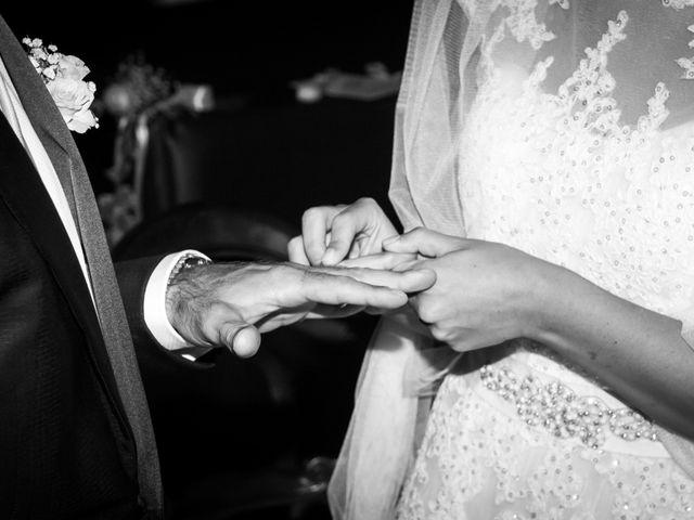 Il matrimonio di Diego e Floriana a Sezzadio, Alessandria 13