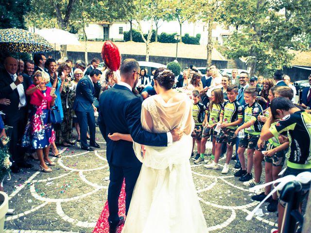 Il matrimonio di Diego e Floriana a Sezzadio, Alessandria 19