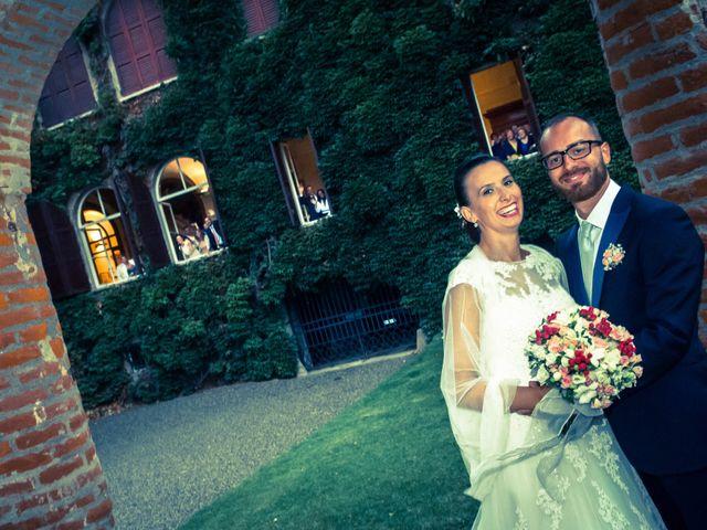 Le nozze di Floriana e Diego