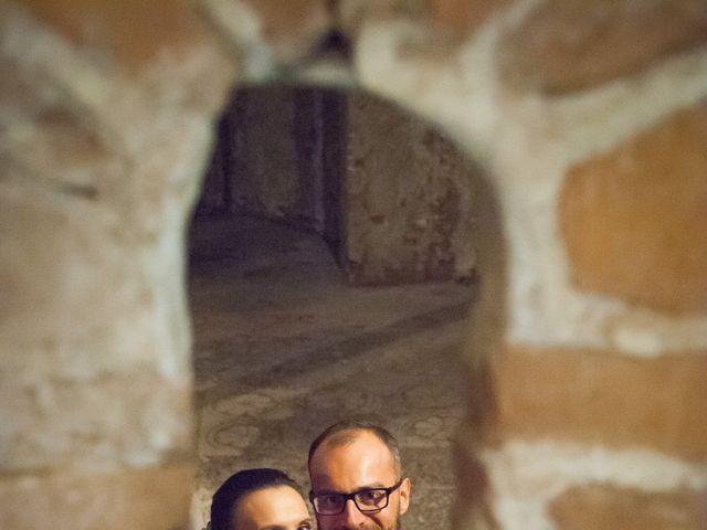 Il matrimonio di Diego e Floriana a Sezzadio, Alessandria 1
