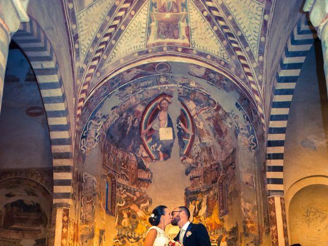 Il matrimonio di Diego e Floriana a Sezzadio, Alessandria 26