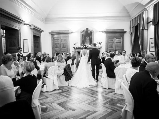 Il matrimonio di Diego e Floriana a Sezzadio, Alessandria 31