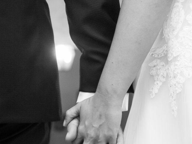 Il matrimonio di Diego e Floriana a Sezzadio, Alessandria 37
