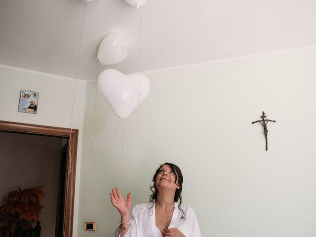 Il matrimonio di Gabriele e Erica a Cesena, Forlì-Cesena 11