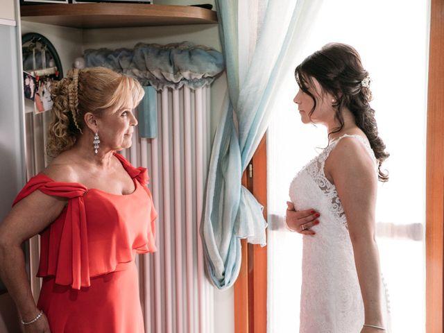 Il matrimonio di Gabriele e Erica a Cesena, Forlì-Cesena 13