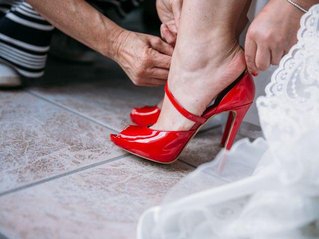 Il matrimonio di Gabriele e Erica a Cesena, Forlì-Cesena 14