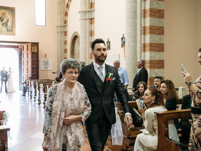 Il matrimonio di Gabriele e Erica a Cesena, Forlì-Cesena 20