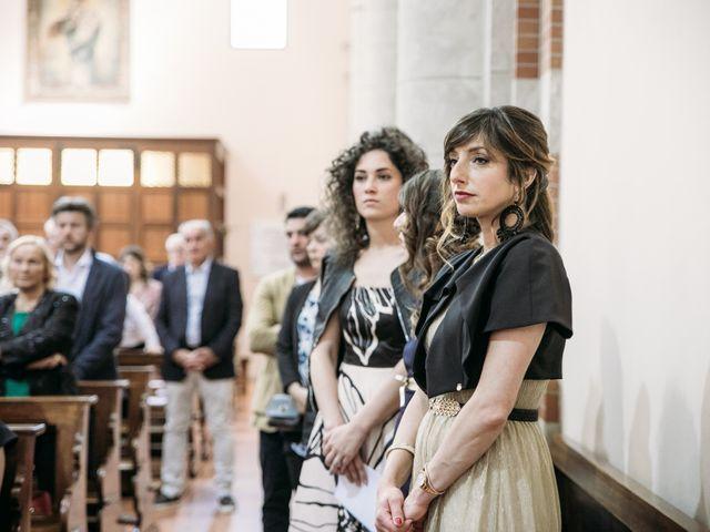 Il matrimonio di Gabriele e Erica a Cesena, Forlì-Cesena 22