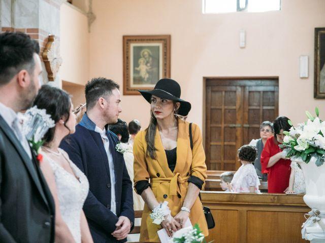 Il matrimonio di Gabriele e Erica a Cesena, Forlì-Cesena 23