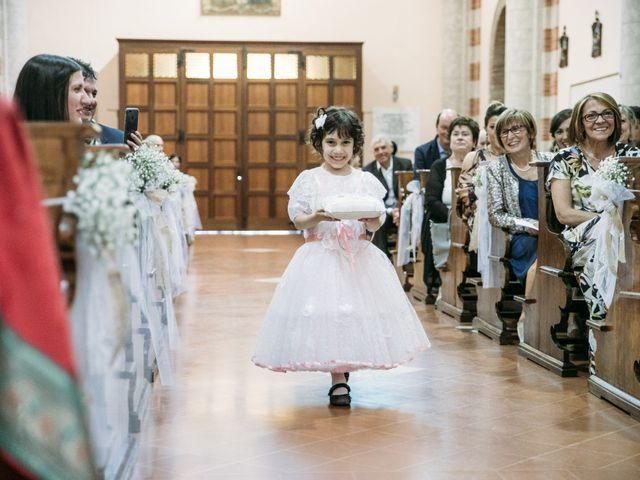 Il matrimonio di Gabriele e Erica a Cesena, Forlì-Cesena 24