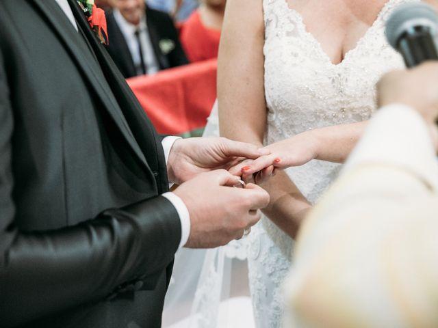 Il matrimonio di Gabriele e Erica a Cesena, Forlì-Cesena 25