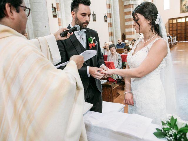 Il matrimonio di Gabriele e Erica a Cesena, Forlì-Cesena 26