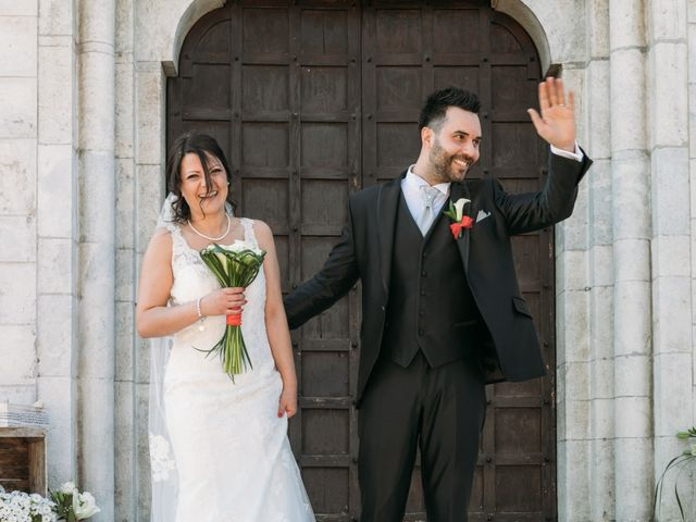 Il matrimonio di Gabriele e Erica a Cesena, Forlì-Cesena 29
