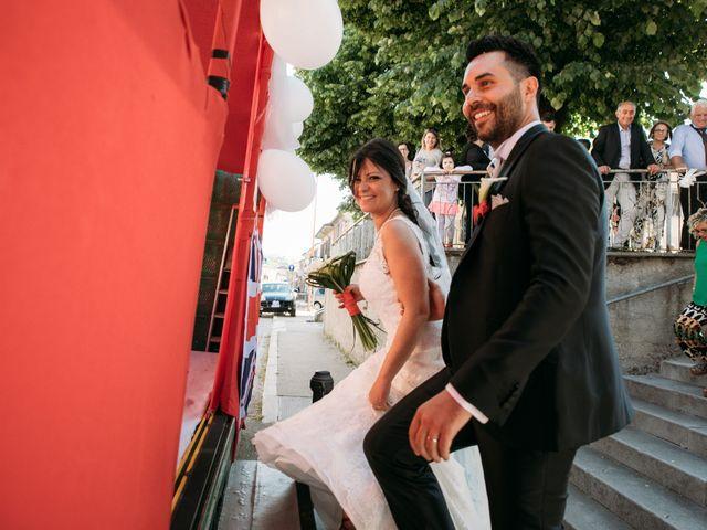 Il matrimonio di Gabriele e Erica a Cesena, Forlì-Cesena 31