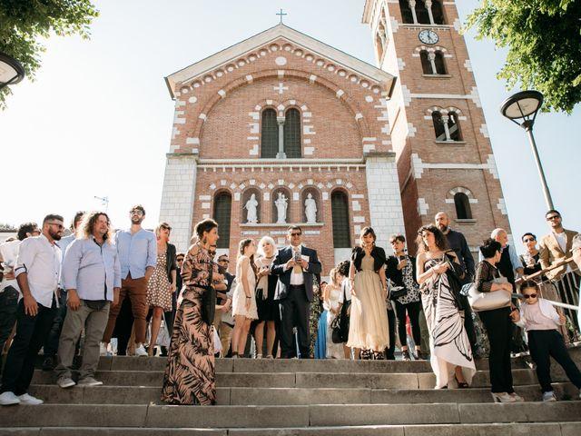 Il matrimonio di Gabriele e Erica a Cesena, Forlì-Cesena 32