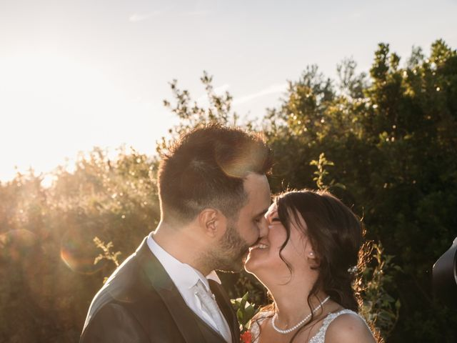 Il matrimonio di Gabriele e Erica a Cesena, Forlì-Cesena 37