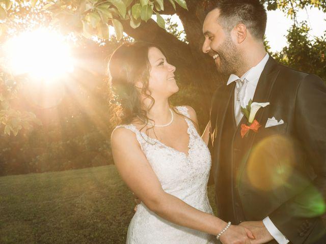 Il matrimonio di Gabriele e Erica a Cesena, Forlì-Cesena 38