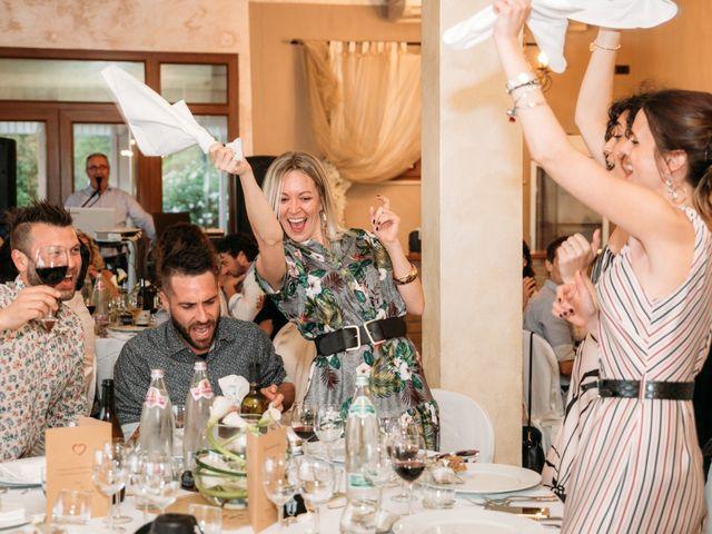 Il matrimonio di Gabriele e Erica a Cesena, Forlì-Cesena 39