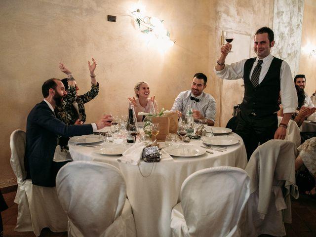 Il matrimonio di Gabriele e Erica a Cesena, Forlì-Cesena 40