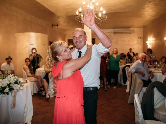 Il matrimonio di Gabriele e Erica a Cesena, Forlì-Cesena 41