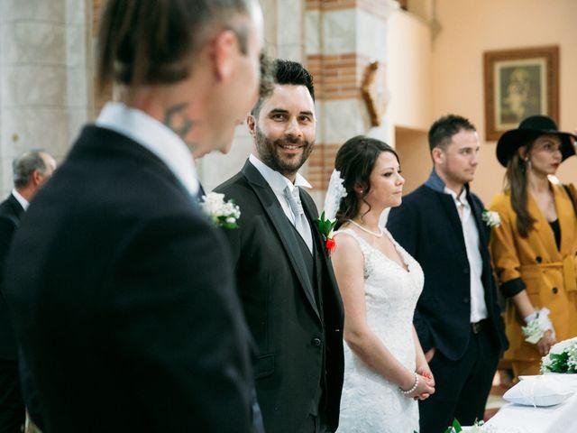 Il matrimonio di Gabriele e Erica a Cesena, Forlì-Cesena 44