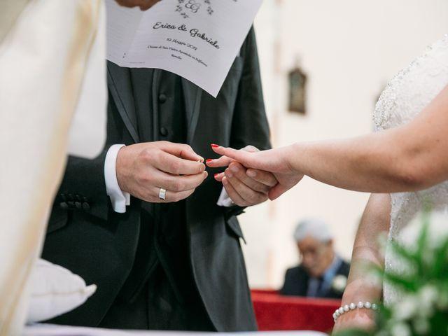 Il matrimonio di Gabriele e Erica a Cesena, Forlì-Cesena 47