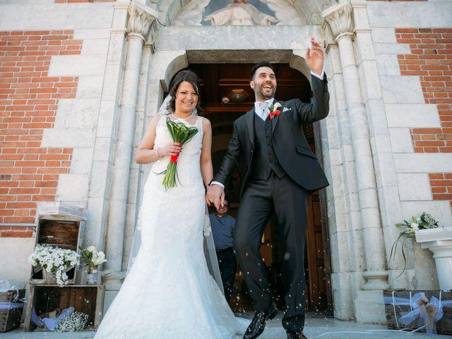 Il matrimonio di Gabriele e Erica a Cesena, Forlì-Cesena 51