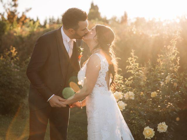 Il matrimonio di Gabriele e Erica a Cesena, Forlì-Cesena 58