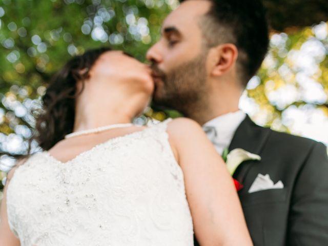 Il matrimonio di Gabriele e Erica a Cesena, Forlì-Cesena 64