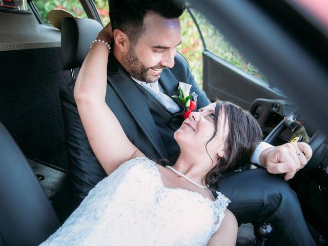 Il matrimonio di Gabriele e Erica a Cesena, Forlì-Cesena 66