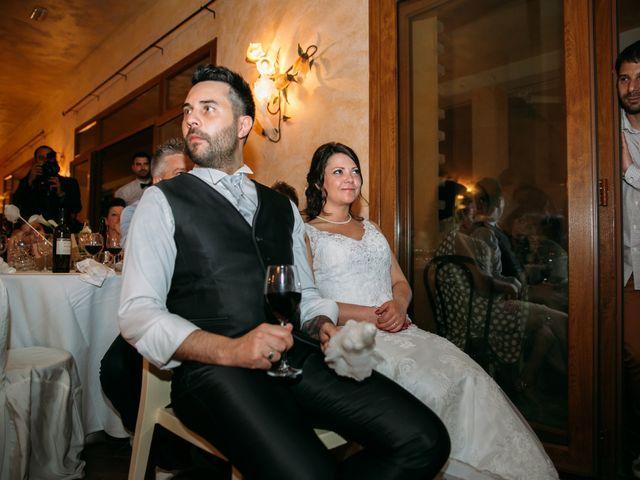 Il matrimonio di Gabriele e Erica a Cesena, Forlì-Cesena 72