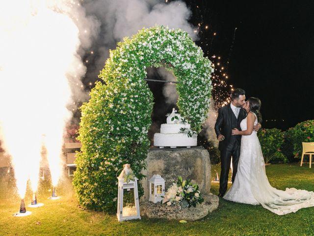 Il matrimonio di Gabriele e Erica a Cesena, Forlì-Cesena 74
