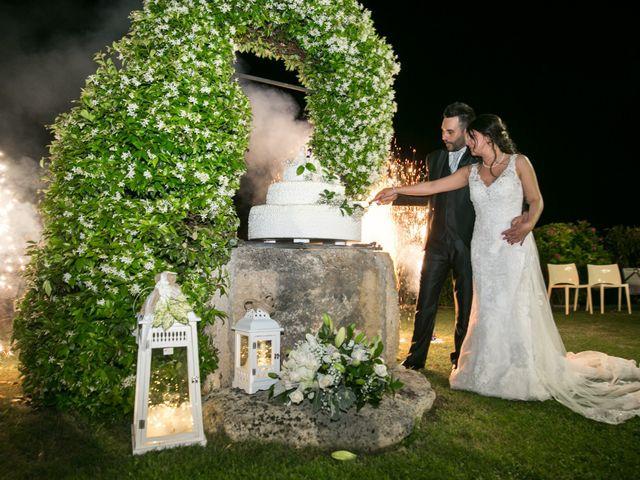 Il matrimonio di Gabriele e Erica a Cesena, Forlì-Cesena 76