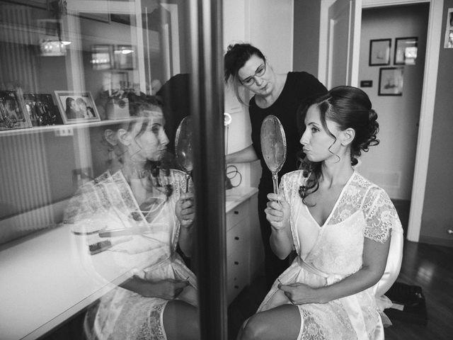Il matrimonio di Federico e Laura a Lucca, Lucca 8