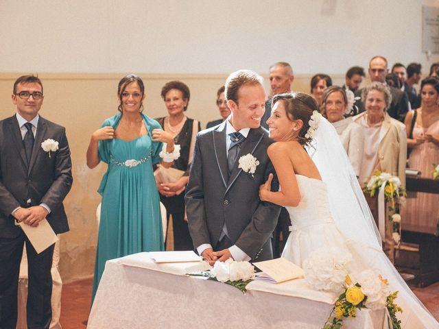 Il matrimonio di Federico e Laura a Lucca, Lucca 11