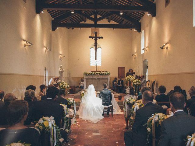 Il matrimonio di Federico e Laura a Lucca, Lucca 12