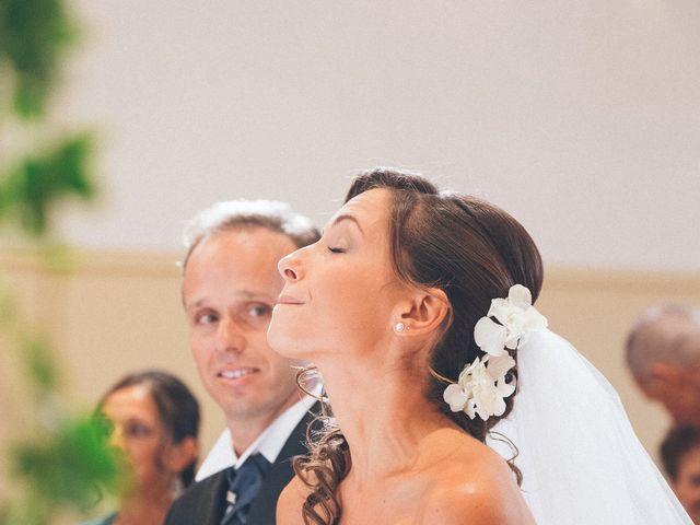 Il matrimonio di Federico e Laura a Lucca, Lucca 14