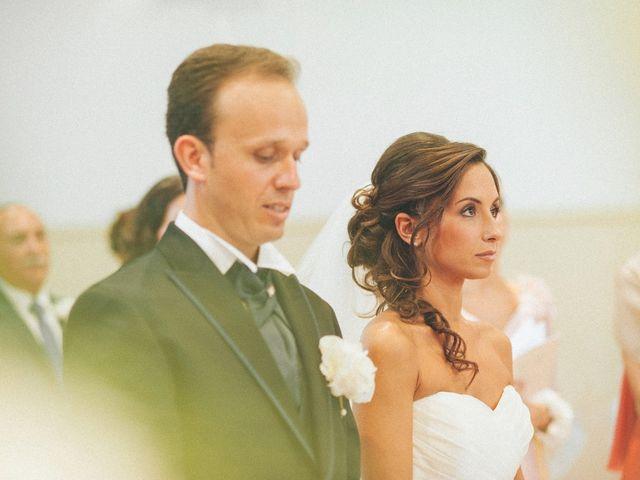 Il matrimonio di Federico e Laura a Lucca, Lucca 15
