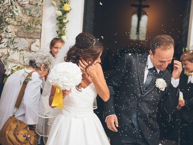 Il matrimonio di Federico e Laura a Lucca, Lucca 16