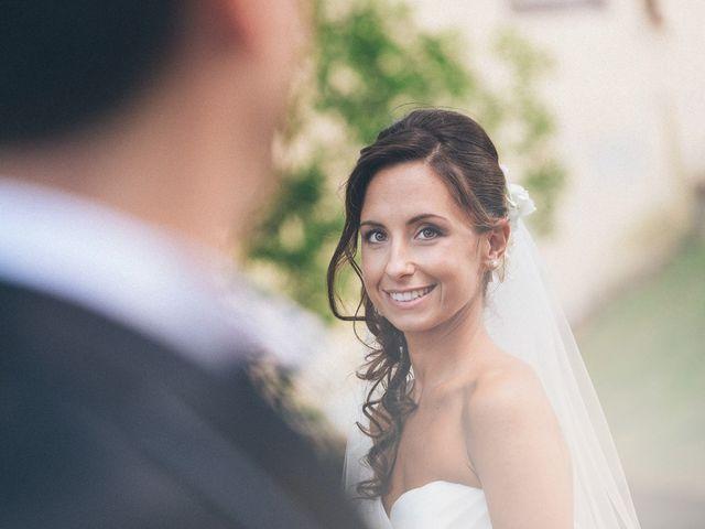 Il matrimonio di Federico e Laura a Lucca, Lucca 19