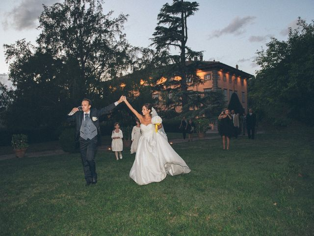 Il matrimonio di Federico e Laura a Lucca, Lucca 30