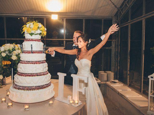 Il matrimonio di Federico e Laura a Lucca, Lucca 33