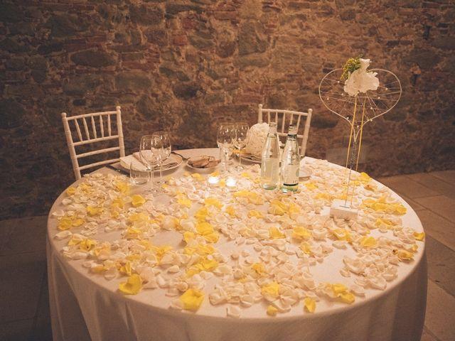 Il matrimonio di Federico e Laura a Lucca, Lucca 39
