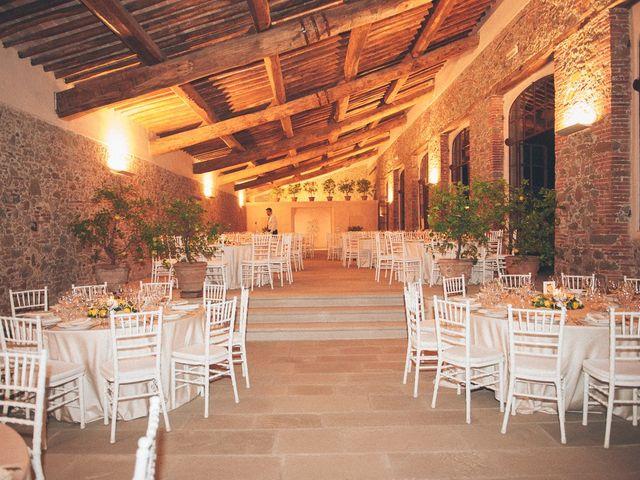 Il matrimonio di Federico e Laura a Lucca, Lucca 42
