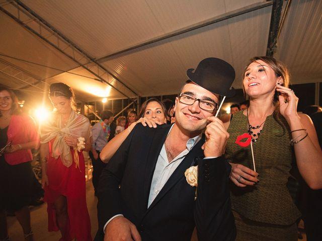 Il matrimonio di Federico e Laura a Lucca, Lucca 45