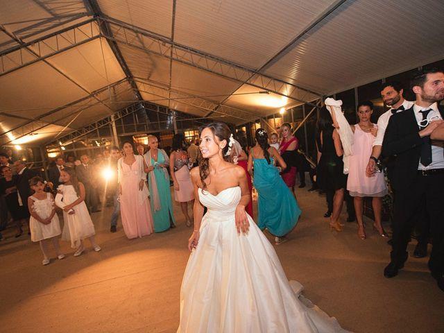 Il matrimonio di Federico e Laura a Lucca, Lucca 46