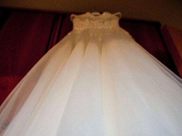 Il matrimonio di Daniele e Lucia a Pieve Torina, Macerata 3